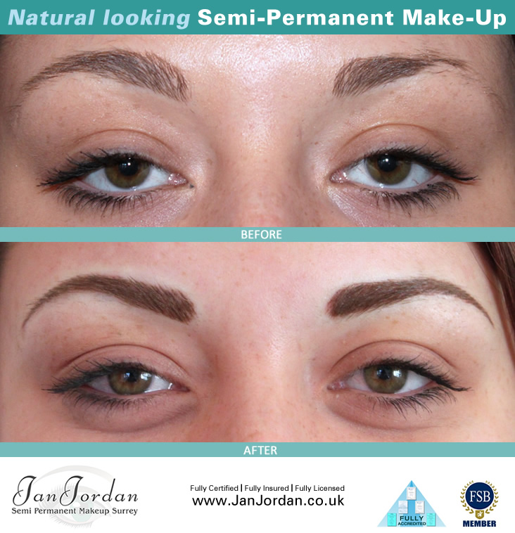 Semi permanent makeup eyebrows cost fay blog for Eyebrows tattoo price
